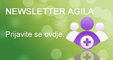 Agila newsletter